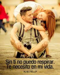 Love Quotes For Him: Spanish Love Quotes for Him via Relatably.com