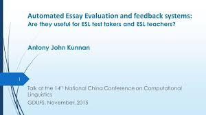 buy automated essay scoring machine on com buy automated essay scoring machine