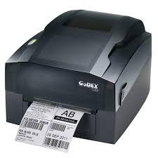 <b>GODEX G300</b> - Labelales