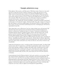 example of good college essays template example of good college essays