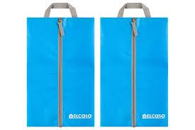 <b>Чехол для одежды El</b> Casa Путешествие, голубой — купить в ...