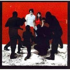 The <b>White Stripes</b> - White <b>Blood</b> Cells (CD) : Target