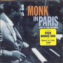 Monk in Paris: Live at the Olympia