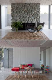 living room cushions ocean tailors orleans madeleine blanchfield architects have designed a modern house in austr