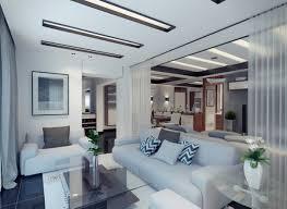 Contemporary Apartment Design Contemporary Apartment Living Room Interior Design Ideas