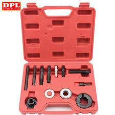 Online Shop <b>12pcs Auto Car</b> Power Steering Pump Alternator Pulley ...