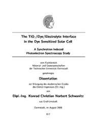 Organic solar cell phd thesis organic solar cell phd thesis