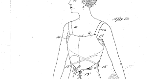 The First Bra Was Made of Handkerchiefs - The Atlantic