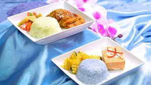 Thai Airways will serve a special inflight menu <b>to celebrate</b> the Thai ...
