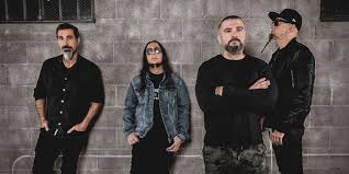 <b>System of a Down</b> Announce 2020 European Tour | Consequence ...