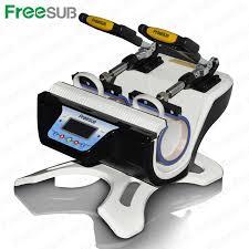 China <b>3D Mini</b> Double -Station <b>Mug</b> Press St-210with CE - China ...