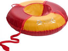 <b>Тюбинг Sweet Baby Glider</b> 95 Red-Yellow Артикул 672103 купить ...