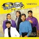 Vanidosa album by Los Fugitivos