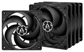 Комплект <b>вентиляторов</b> для корпуса <b>Arctic</b> P12 PWM PST <b>Value</b> ...