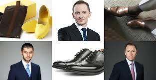 Шаги к успеху: какую <b>обувь</b> предпочитают финансисты