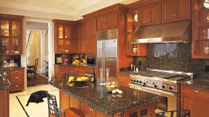 kitchen cabinets glass doors design style: design style room traditional kitchen cherry kitchen glass cabinet doors large