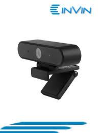 <b>Веб-камера</b> для компьютера с микрофоном <b>Invin X1 INVIN</b> ...