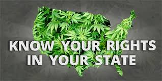 Image result for States with worse cannabis laws