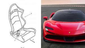 Ferrari изобрела <b>рычаг</b>, который заменит руль и <b>педали</b>