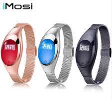 2018 Women Fashion <b>Z18</b> Smart Watch Bracelet Smartwatch With ...