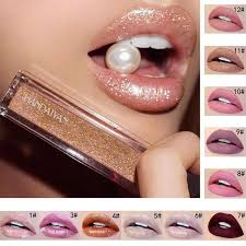 <b>HANDAIYAN</b> Glow <b>Lip Gloss</b> Laser Holographic Lip Tattoo <b>Lipstick</b> ...