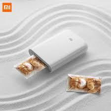 <b>Xiaomi photo Printer</b> 300dpi <b>Portable Photo</b> Mini <b>Pocket</b> With DIY ...