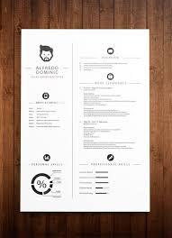 beautiful and simple curriculum vitae template   creative resume    beautiful and simple curriculum vitae template