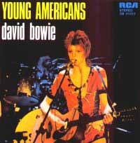 <b>Young</b> Americans (song) - Wikipedia