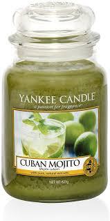 """<b>Свеча ароматическая</b> 623гр """"Кубинский <b>мохито</b>"""" (Yankee Candle ..."""
