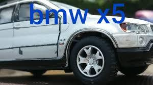 <b>KINSMART BMW X5</b> - YouTube