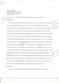 course evaluation essay  course evaluation essay