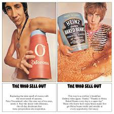 The <b>Who Sell</b> Out - The Who