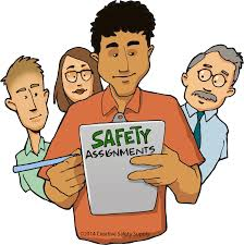 safety supervisors the most common mistakes expecting employees to know what you know safety supervisors safety assignment