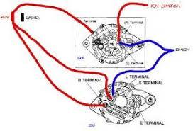 similiar wire alternator diagram keywords wire gm alternator wiring diagram on 4 wire alternator wiring diagram