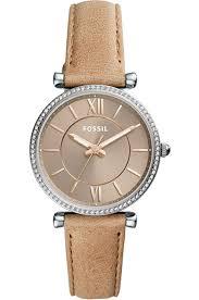 <b>Женские</b> кварцевые наручные <b>часы Fossil ES4343</b> купить в ...