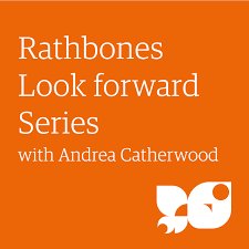 Rathbones Look forward Series with Andrea Catherwood