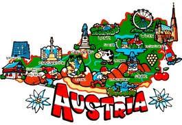 Bildergebnis für willkommen in österreich