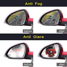 Exterior Accessories xinstar HOISTAC Anti Fog <b>Film</b>,Car <b>Rearview</b> ...