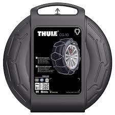 Цепи <b>THULE</b> CG-10 055 — <b>Цепи противоскольжения</b> — купить по ...