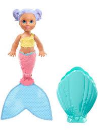 Маленькая <b>русалочка</b>-<b>загадка</b> в ассортименте <b>Barbie</b> 11281488 в ...