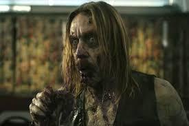 Watch <b>Iggy Pop</b> Devour Human Flesh in 'The Dead Don't Die'