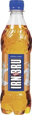 Купить <b>Напиток газированный IRN-BRU</b> ПЭТ, 0,5л в торговых ...