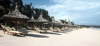 Image result for hoi an beach