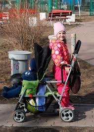 Личный опыт Ксении Калининой: сравнение <b>колясок Joovy</b> ...