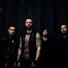 <b>Bullet For My Valentine</b> | Listen and Stream Free Music, Albums ...