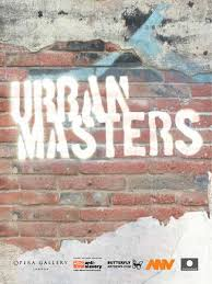 Urban <b>Masters</b> | Graffiti | Street Art