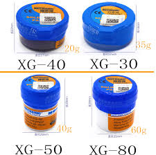 1pcs MECHANIC <b>Solder Paste</b> XG 30 XG 40 XG 50 <b>XG 80</b> solder ...