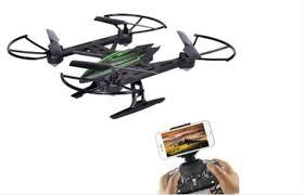 <b>Квадрокоптер JXD</b> 510W <b>X</b>-<b>Predators</b> WiFi с HD камерой и 6 ...