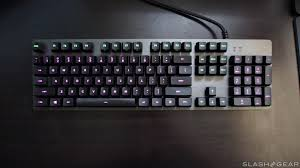 <b>Logitech G513</b> Review: A great (but expensive) keyboard for the ...