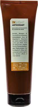 INSIGHT <b>Маска</b>-<b>антиоксидант</b> для перегруженных волос Insight ...